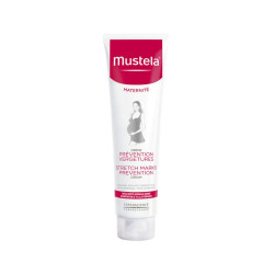 Mustela Stretch Marks Prevention Cream 150 ml