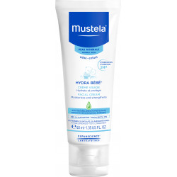 Mustela Hydra BeBe Facial Cream 40 ml