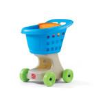Step 2 Little Helper's Shopping Cart Blue