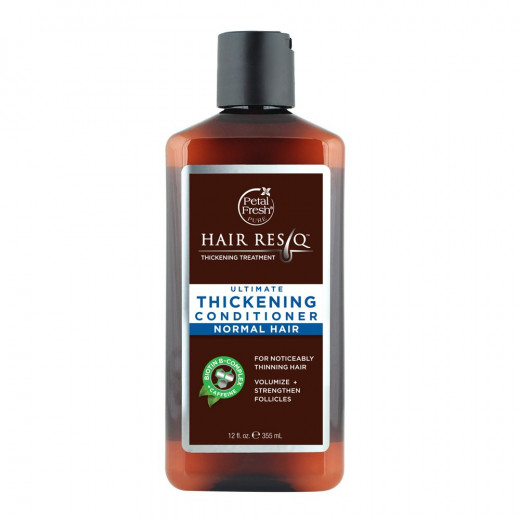 Petal Fresh Pure Hair Rescue For  Thicking Conditioner