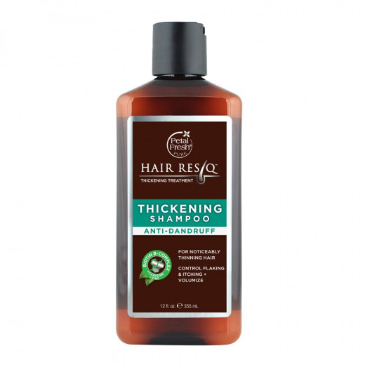 Petal Fresh Pure Hair Rescue For Anti Dandruff