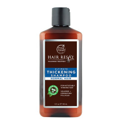 Petal Fresh Pure Hair Rescue For Ultimate Thickening Shampoo
