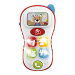 Chicco ABC - Selfie Phone, Italian/English