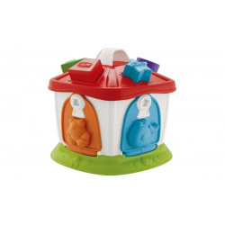Chicco 2in1 Animal Smart Cottage