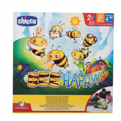 Chicco Bee Happy Game