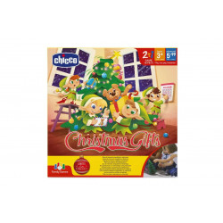 Chicco Christmas Gift Game