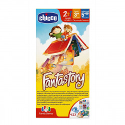 Chicco FantaStory Game
