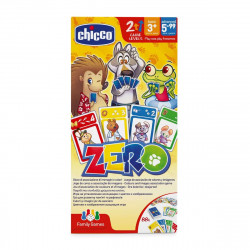 Chicco Zero Card Game