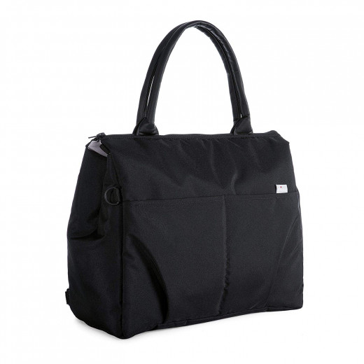 Chicco Organizer Bag, Pure Black