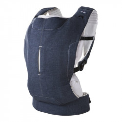Chicco Baby Carrier Myamaki Complete Denim Beige