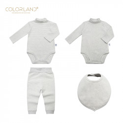 Colorland - (7) 4 Pieces Set