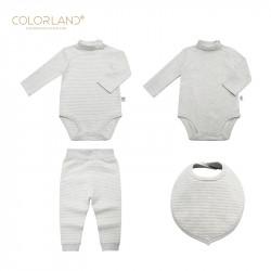 Colorland - (7) 4 Pieces Set