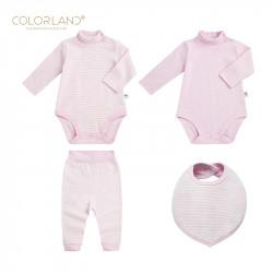 Colorland - (9) 4 Pieces Set