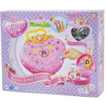 Fulla Princess Secret Jewel Purse and Magic Nails