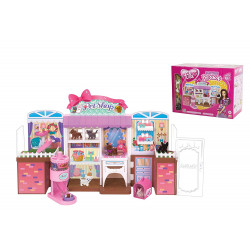 Fulla Play Time Pet Shop Set