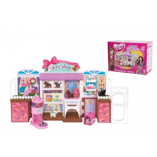 Fulla Play Time Pet Shop Set