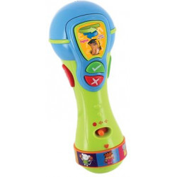 Fun To Learn Sing and Learn Microphone Toy
