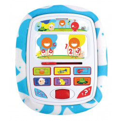 Fun To Learn Kiddy Tablet