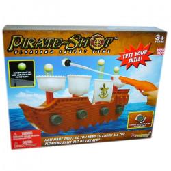 Pirate Shot Floating Target Game