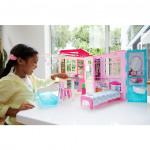 Barbie House, Furniture and Accessories