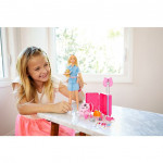 Barbie® Travel Doll