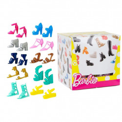 Barbie Latest Fashion Shoes, Assortment