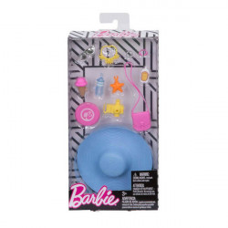Barbie Sightseeing Fashion Accessory Pack