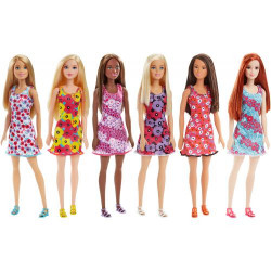 Barbie Doll Assortment