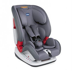 Chicco Child Car Seat YOUniverse Fix, Pearl