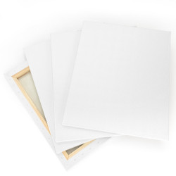 Free Limit - Canvas Set (Pack Of 3) / 40 X 40 Cm