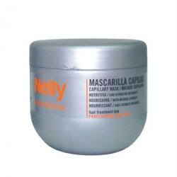 Nelly Professional Capillary Mask 500 ml