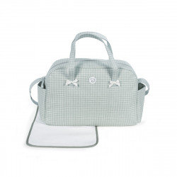 Pasito a Pasito Changing Bag, Miel Grey