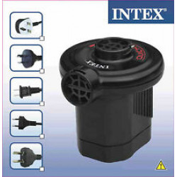 Intex - 230 Volt Quick-Fill AC Electric Pump