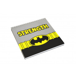 Hope Shop By KHCF - Batman Notebook