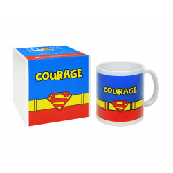 KHCF Mug Superman - Hope Shop