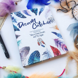 Mofakera - Dream Catcher Notebook
