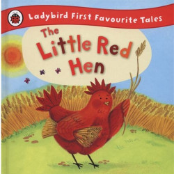 Ladybird - The Little Red Hen