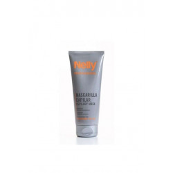 Nelly Professional Nutritive Capillary Mask Repair Hair Mask 200ml