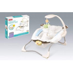 ibaby Electrical Portable Vibration Baby Rocking Chair