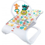 ibaby Baby Comfort Seat With Vibrations