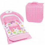 ibaby Portable Baby Separated Bed, Different Colors