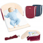 ibaby 2 In 1 Multi functional Baby Bed Bag