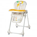 Jikel Tron Highchair, Different Colors