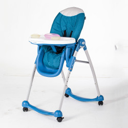 Goodbaby Adjustable Highchair, Blue