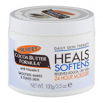 Palmer's Cocoa Butter Formula Heals Softens Relieves Rough, Dry Skin, 100ءg/3.5oz