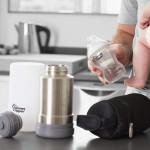 Tommee Tippee Milk Powder Dispensers x 6