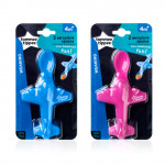 Tommee Tippee Areoplane Spoon, Different Colors