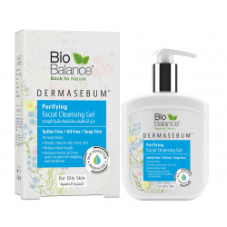 Bio Balance - Dermasebum Cleansing Gel