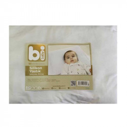 Bibaby Silicon Soft Pillow