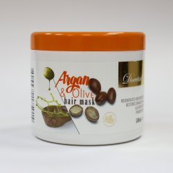 Dovetail Argan And Olive Oil Hair Mask 500 ml